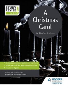 Study and Revise for GCSE: A Christmas Carol av Sue Bennett (Heftet)