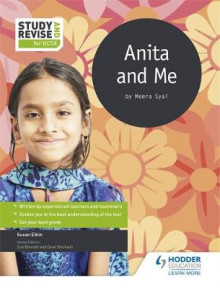 Study and Revise for GCSE: Anita and Me av Susan Elkin (Heftet)