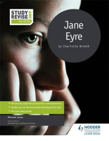 Study and Revise for GCSE: Jane Eyre av Mike Jones (Heftet)