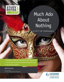 Study and Revise for GCSE: Much Ado About Nothing av Mike Jones (Heftet)