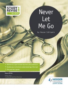Study and Revise for GCSE: Never Let Me Go av Susan Elkin og Margaret Mulheran (Heftet)