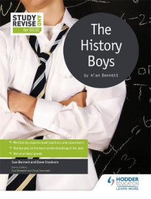 Study and Revise for GCSE: The History Boys av Sue Bennett og Dave Stockwin (Heftet)
