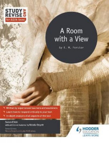 Study and Revise for AS/A-Level: A Room with a View av Susan Elkin, Nicola Onyett og Luke McBratney (Heftet)