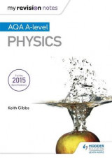 Omslag - My Revision Notes: AQA A-Level Physics