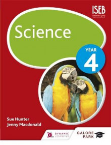 Science Year 4: Year 4 av Sue Hunter og Jenny Macdonald (Heftet)