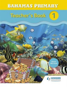 Bahamas Primary Mathematics Teacher's Book 1 av Karen Morrison (Heftet)