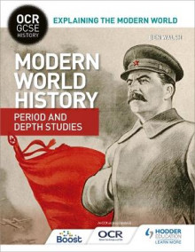 OCR GCSE History Explaining the Modern World: Modern World History Period and Depth Studies av Ben Walsh (Heftet)