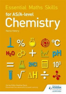 Essential Maths Skills for AS/A Level Chemistry av Nora Henry (Heftet)