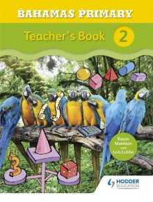 Bahamas Primary Mathematics Teacher's Book 2 av Karen Morrison (Heftet)