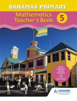 Omslag - Bahamas Primary Mathematics Teacher's Book 5