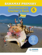 Omslag - Bahamas Primary Mathematics Teacher's Book 6