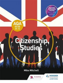 AQA GCSE (9-1) Citizenship Studies av Mike Mitchell (Heftet)