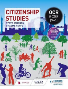 OCR GCSE (9-1) Citizenship Studies av Steve Johnson og Graeme Roffe (Heftet)