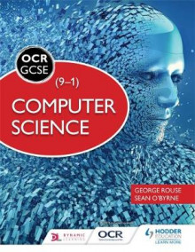 OCR Computer Science for GCSE Student Book av George Rouse og Sean O'Byrne (Heftet)