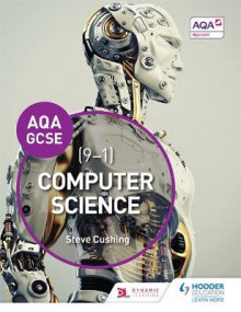 AQA Computer Science for GCSE Student Book av Steve Cushing (Heftet)