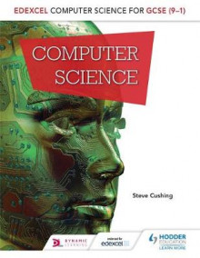 Edexcel Computer Science for GCSE Student Book av Steve Cushing (Heftet)