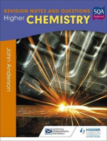 Higher Chemistry: Revision Notes and Questions av John Anderson og David Calder (Heftet)