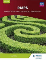 Omslag - Higher RMPS: Religious and Philosophical Questions