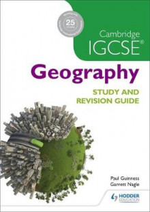 Cambridge IGCSE Geography Study and Revision Guide av David Watson, Paul Hoang, Dave Watson og Helen Williams (Heftet)