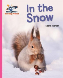 Reading Planet - In the Snow - Pink A: Galaxy av Sasha Morton (Heftet)