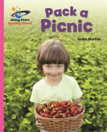 Reading Planet - Pack a Picnic - Pink A: Galaxy av Sasha Morton (Heftet)