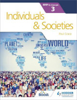 Omslag - Individuals and Societies for the IB MYP 3