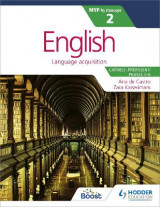 Omslag - English for the IB MYP 2