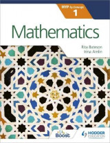 Omslag - Mathematics for the IB MYP 1