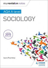 Omslag - My Revision Notes: AQA A Level Sociology