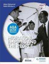 Omslag - AQA GCSE History: Migration, Empires and the People