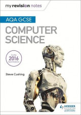 Omslag - AQA GCSE Computer Science My Revision Notes