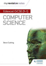 Omslag - Edexcel GCSE Computer Science My Revision Notes