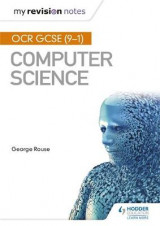 Omslag - OCR GCSE Computer Science My Revision Notes