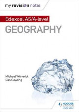 Omslag - My Revision Notes: Edexcel AS/A-Level Geography