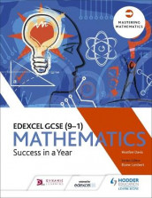 Edexcel GCSE Mathematics: Success in a Year av Heather Davis (Heftet)