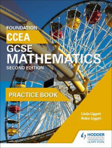 Omslag - CCEA GCSE Mathematics Foundation Practice Book