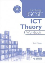 Cambridge IGCSE ICT Theory Workbook av David Watson (Heftet)
