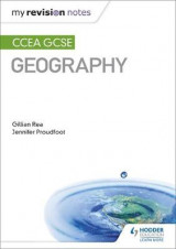 Omslag - My Revision Notes: CCEA GCSE Geography