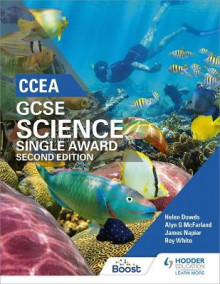 CCEA GCSE Single Award Science av Helen Dowds, Alyn G. McFarland, James Napier og Roy White (Heftet)