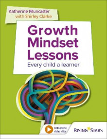 Growth Mindset Lessons av Shirley Clarke (Heftet)