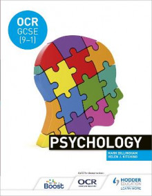 OCR GCSE (9-1) Psychology av Mark Billingham og Helen Kitching (Heftet)