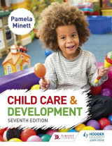 Omslag - Child Care and Development