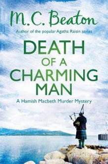 Death of a Charming Man av M. C. Beaton (Heftet)