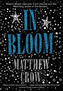 In Bloom av Matthew Crow (Innbundet)