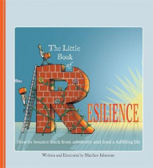 The Little Book of Resilience av Matthew Johnstone (Heftet)