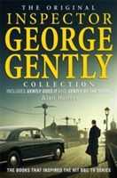 The Original Inspector George Gently Collection av Mr. Alan Hunter (Heftet)