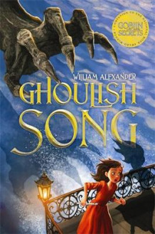 Ghoulish Song av William Alexander (Heftet)