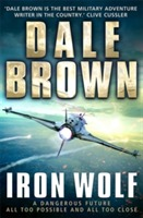 Iron Wolf av Dale Brown (Heftet)