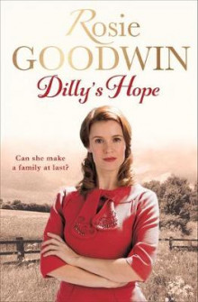 Dilly's Hope av Rosie Goodwin (Innbundet)