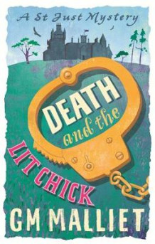 Death and the Lit Chick av G. M. Malliet (Heftet)